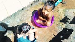CHILDREN DAY (Lemon Mousse!) Tags: children childrenday diadascrianças 12deoutubro luluedavi luarah davi nomes memórias