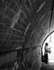 Sax Man in Central Park (Scott Yeckes) Tags: hornplayer music nyc newyork newyorkstory nostalgic solitary solitaryman aypclub blackandwhite busker centralpark centralparknyc classicmanhattan classicnewyork classicnyc jazzman manhattan monochrome nostalgia oldschool onlyinnewyork perspective pointofview pov saxman solitude streetperformer streetphotography tunnel tunnelvision uppereastside vintage vintagenewyork vintagenyc