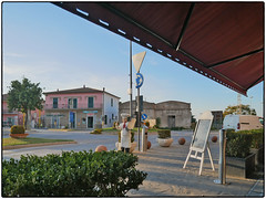Giostra (/RealityScanner/) Tags: italien italy cilento santamaria town kleinstadt travel reise autumn herbst mediterranean panasonic lumix gx80
