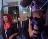 #nrw17 Der Wahlabend im Pressezentrum in der Wiener Hofburg (daniel-weber) Tags: nrw17 der wahlabend im pressezentrum wiener hofburg nationalratswahl wien österreich austria elections vienna