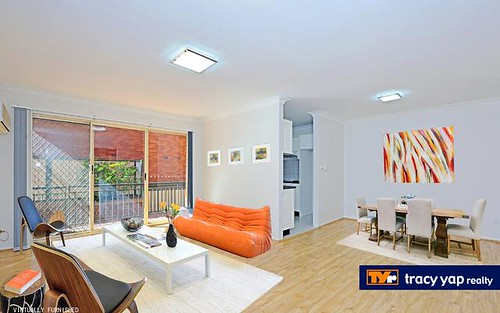 2/10 Mons Av, West Ryde NSW 2114