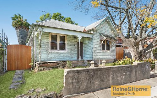 15 Short St, Canterbury NSW 2193