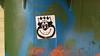 Halifax Stickers (Fred:) Tags: stickers sticker bombing halifax labels label novascotia stickerart autocollant collants autocollants recycle bin bins nova scotia graffiti bear ours couronne crown king bears anthropomorphic animal cartoon comics drawing
