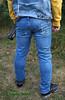 jeansbutt14892 (Tommy Berlin) Tags: men jeans butt ass ars levis