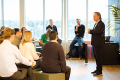 Design A Better Business masterclass @ Zoku Amsterdam, October 2017 (Sebastiaan ter Burg) Tags: design better business models inc amsterdam zoku hotel workshop templates designer uncertainty learning facilitator world tour netherlands the innovation canvas model customer journey value proposition persona double loop process experience tools methodology guide scaling thought leader leaders innovators strategy session sessions tool creator creators