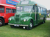 Preserved London Transport Guy Special, GS15, registration No. MXX 315. (johnzebedee) Tags: bus motorbus transport publictransport preservation heritage detling kent rally busrally johnzebedee londontransport guyspecial guy gs
