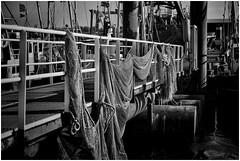 Lauwersoog - Haven (Schnarp) Tags: lauwersoog groningen provinciegroningen waddenzee haven harbour hafen port wasser eau boot schip boat ship schiff maritiem maritime marine visserij vissers bewerkt edited hdr pentaxk10d nederland niederlande netherlands paysbas holland europa europe