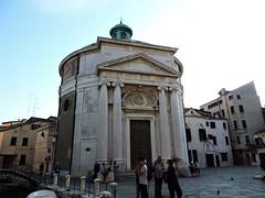 Chiesa della Maddalena, Venice