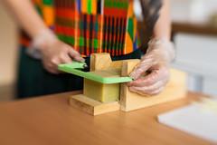 IMG_0081 (gleicebueno) Tags: sabonsabon sabon savon annacandelaria artesanal natural handmade feitoamão brasil brazil manual mercadomanual redemanual cosmetologia consmetic processo maker