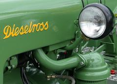 Dieselross (DONTORBO) Tags: eschmar feldtage 2017 treker traktor bauer feld feldarbeit acker ackerbau bauernhof ernte alt rostig oldtimer troisdorf fz300