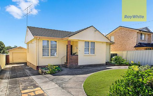 49 Amos St, Westmead NSW 2145