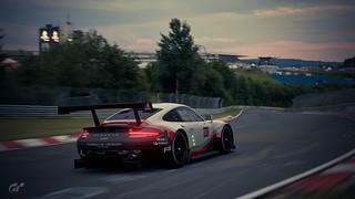 Nordkehre - Gran Turismo™SPORT