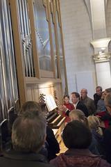 Visites de l'Orgue-Eglise Saint-Justin (Ville de Levallois) Tags: 2017 eglisesaintjustin organiste orgue visites benjaminjosephsteens culture inauguration manufacture thomas béthines les orgues églisesaintjustin levallois hautsdeseine