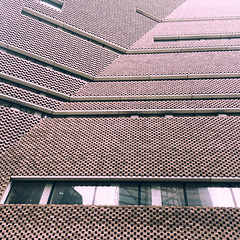 Switch House (Olly Denton) Tags: brick lines windows window angles design art museum artgallery modern modernity extension new architecture architecturelovers architecturephotography architecturalphotography iphone iphone6 6 vsco vscocam vscolondon vscouk ios apple mac shotoniphone tateswitchhouse blavatnikbuilding switchhouse tatemodern tate bankside london uk