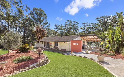 13 Wildthorn Av, Dural NSW 2158