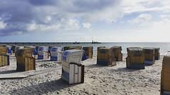 #holstein #grömitz #ostsee #balticsea #beach