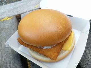 McD: Filet O Fish