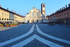 Vigevano, Italy October 2017 (Alessandro Del Monte) Tags: vigevano italy lombardia art church wild place italia piazzaducale historyofart green landscape urbanlandscape urbanity reinassance