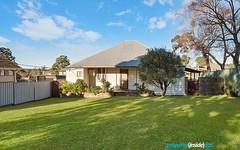 101 Binalong Road, Old Toongabbie NSW