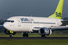 Boeing 737-300 airBaltic YL-BBS cn 29267/3093 (Guillaume Besnard Aviation Photography) Tags: ams eham amsterdamschiphol schipholairport plane planespotting airplane aircraft canoneos1dsmarkiii canonef500f4lisusm boeing737300 airbaltic ylbbs cn292673093 boeing737 airbalticcom polderbaan