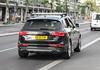 UK Diplomatic (Libya) - Audi SQ5 TDI (PrincepsLS) Tags: uk gb british diplomatic license plate 401 libya germany berlin spotting audi sq5 tdi