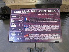 "Centaur Cruiser Tank Mk VIII 2 • <a style=""font-size:0.8em;"" href=""http://www.flickr.com/photos/81723459@N04/37351608864/"" target=""_blank"">View on Flickr</a>"