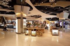 R0005694 (Kiyohide Mori) Tags: beautyshop ceiling fireshutter seoul inmall lotteworld