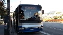 ATP 4513 (Lu_Pi) Tags: atp atpgenova genova autobus bus autobusextraurbano casella montoggio iveco myway lineaf