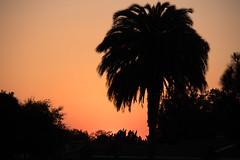 2017-285 Friday Night Sunset