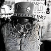 SteampunkD7C_5704HSS (iloleo) Tags: clothing glasses steampunk hss collingwood store nikon d750 hat