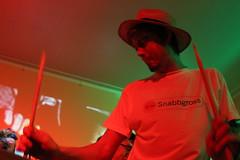 IMG_8615 (lfbarragan_19) Tags: jazz concert fela kuti africa estonia tallinn euphoria live music afrotallinnbeat