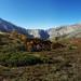Day 1: Autumn scenery at Refugio de la Terenosa