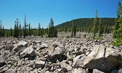 Chaos Jumbles Landslide (upper Holocene; Lassen Volcano National Park, California, USA) 1 (James St. John) Tags: chaos jumbles landslide avalanche deposit lassen volcano volcanic national park california rhyodacite lava rock rocks