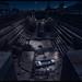 Charlestown Navy Yard Dry Dock