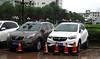 Buick Envision & Encore (rvandermaar) Tags: buick envision encore buickenvision buickencore china guilin guangxi
