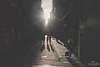 Sun flare in Girona. (Jordi Corbilla Photography) Tags: girona jordicorbilla jordicorbillaphotography nikon d750 50mm f14