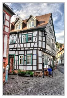 Gelnhausen - Pfarrgasse 01