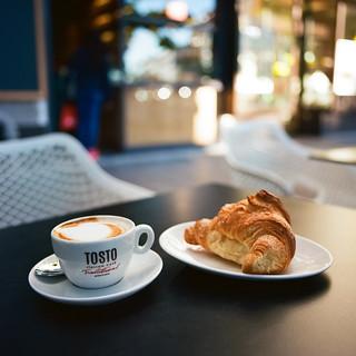 Café Tosto