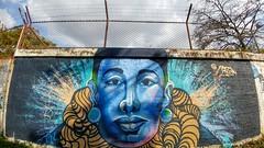 Anckmillan ft mnl  Cali colombia  2017   #anckcali #saow #street_and_co #streetart #artivist #artivism #artnow #streetstyle #blueish #bluemural #mural #murals #keepdoing #keepart #photography #artecolombiano #sgart #asianart #liquitex #latex #enamel #mura (ANCK MILLAN) Tags: artivist streetandco streetstyle ankh keepdoing artnow murales keepart calico streetart anckcali asianart artecolombiano murals saow enamel bluemural photography issa mural blueish artivism liquitex sgart latex