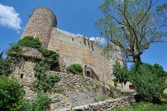Castillo de Villerouge-Termenès (TerePedro) Tags: villerougetermenès aude francia castillo castelo château castle schloss