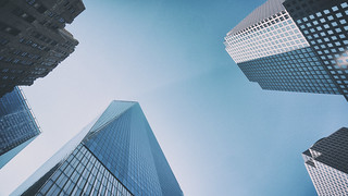 New World Trade Center // NYC