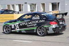 BMW 135i (ambodavenz) Tags: bmw 135i race car south island endurance series levels international raceway timaru canterbury new zealand