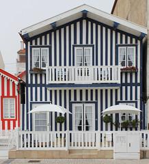 Costa Nova (hans pohl) Tags: portugal aveiro architecture fenêtres windows portes doors façades