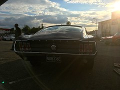 1967 Ford Mustang Coupe V8 (mangopulp2008) Tags: v8 coupe mustang ford 1967 theacecafe