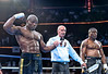 (Olivier PRIEUR) Tags: boxe christianhenouilboxereferee referee boxeur sportdecombat boxer boxing carlostakam