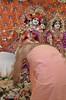Govardhan Puja 2017 - ISKCON London Radha Krishna Temple Soho Street - 20/10/2017 - IMG_7455 (DavidC Photography 2) Tags: 10 soho street radhakrishna radha krishna temple hare krsna mandir london england uk iskcon iskconlondon internationalsocietyforkrishnaconsciousness international society for consciousness autumn friday 20 20th october 2017 govardhan hill govardhana goverdhan puja festival