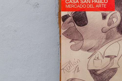 Casa san Pablo, Campèche