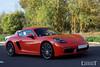 20171022 - Cars and Coffee Centre - Porsche 718 Cayman S - S2(0085) (laurent lhermet) Tags: sonyilce6000 sonya6000 sel1650 porsche718 porsche caymans