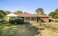 31 Kenneth Avenue, Baulkham Hills NSW