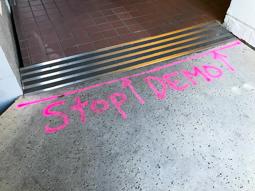 Stop Demo